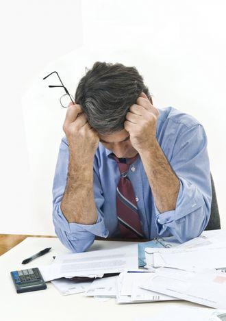 Nerwy w pracy: jak ich unikać?