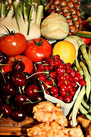 Zdrowa dieta i witaminy- podstawą każdej ciąży