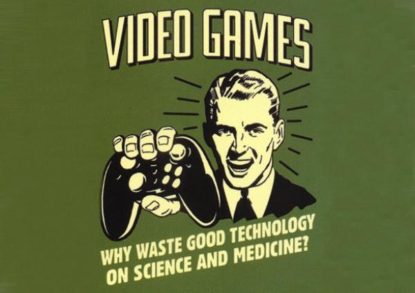 Czy gry to zło i ich wpływ na zdrowie dziecka