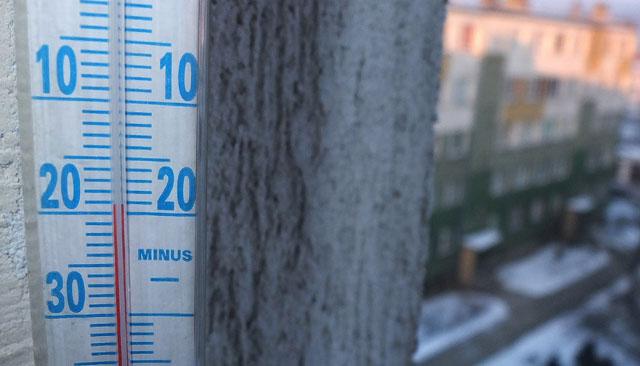 Idzie zima, idą mrozy – pamiętaj, by odpowiednio się zabezpieczyć!